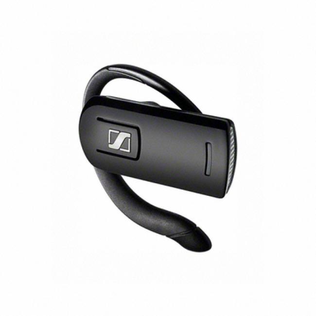 Sennheiser foldable stereo noisecancelling headphones